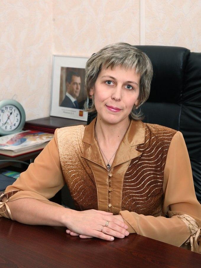 Борканникова В.В.